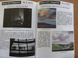 austrian magazine