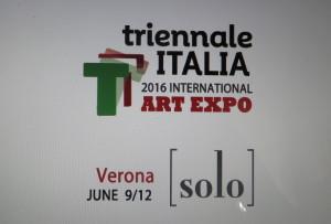 triennale ITALIA
