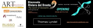 Thomas Lyndel