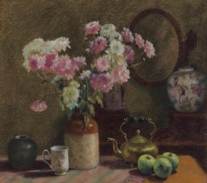 SERENITY - Pastel - 74.295 cm x 83.82 cm